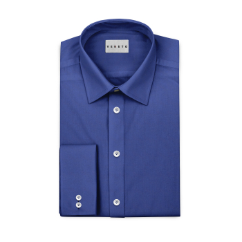 8841 French Blue Broadcloth